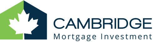 Cambridge Mortgage Investment Corporation